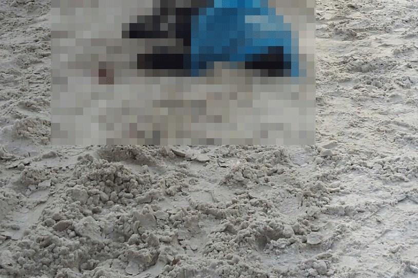 Грузовой автомобиль насмерть сбил пожилую женщину— ДТП вКрасноярске