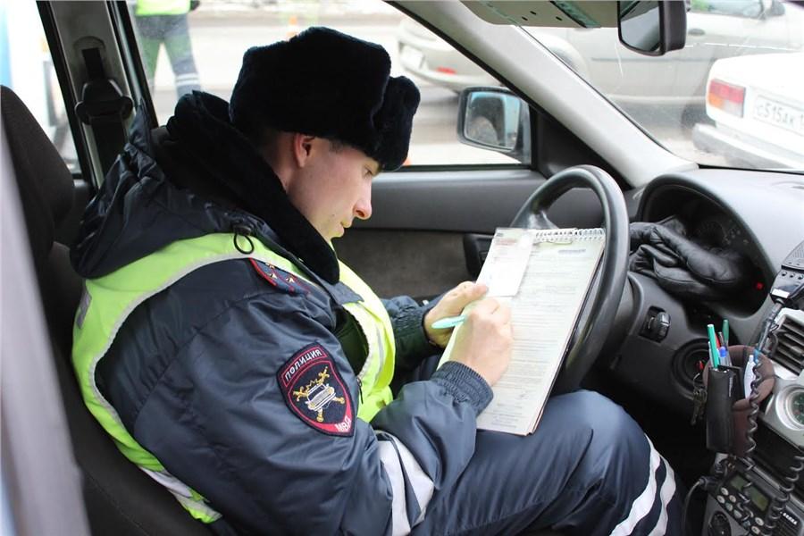 Три нетрезвых водителя задержали задень вКрасноярске