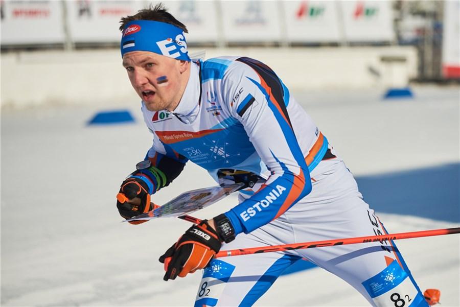 Красноярская лыжница взяла 2-ое  «серебро» начемпионате мира полыжному ориентированию