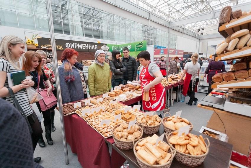 Международный форум «Пищевая индустрия» завтра начнется вКрасноярске