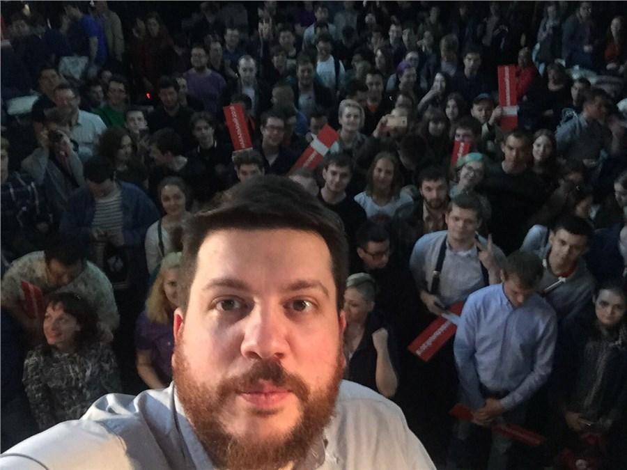 Штаб Навального вКрасноярске ищет мобильного юриста