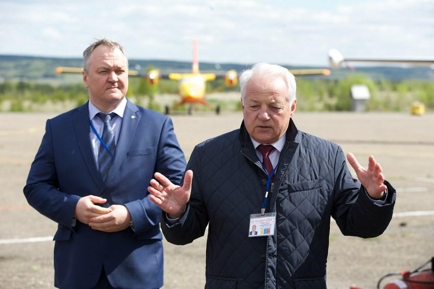 В «Черемшанке» могут построить терминал за70 млн руб.