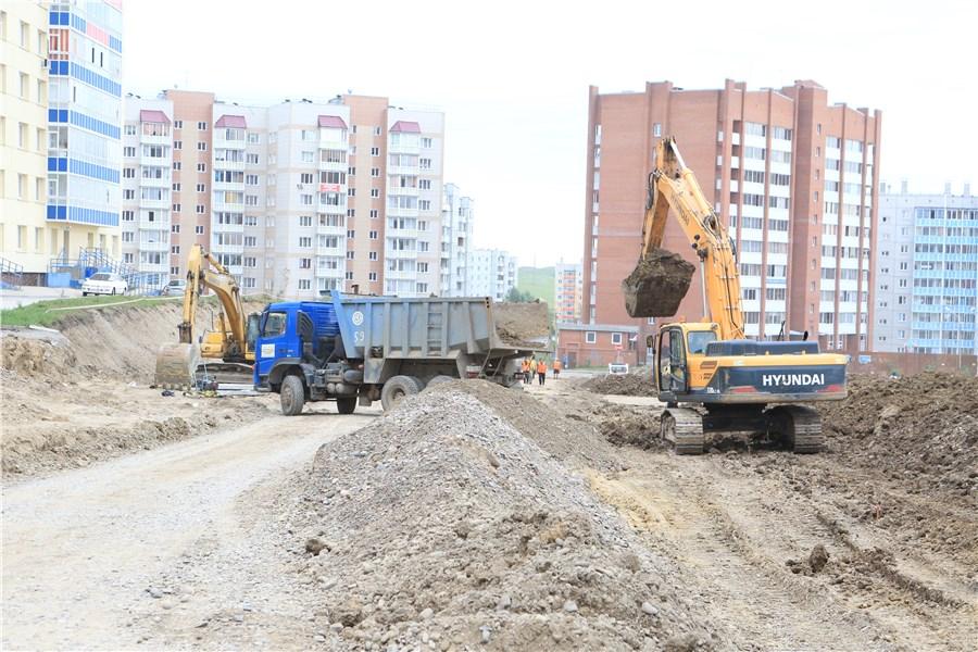 Новороссийск - Переезд в другой ...