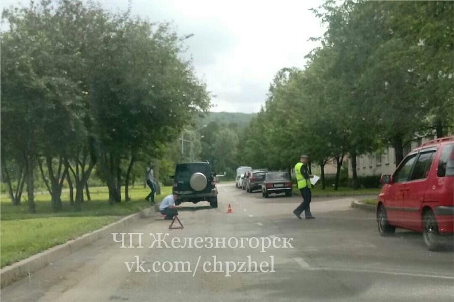 Занаезд на9-летнего пешехода шофёр УАЗ «Патриот» пошел под суд