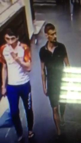 526f8ba12732 Четверо мужчин обворовали магазин спортивной одежды: красноярцев ...