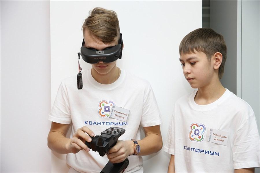 ВКрасноярске откроют музей, посвящённый изучению Марса