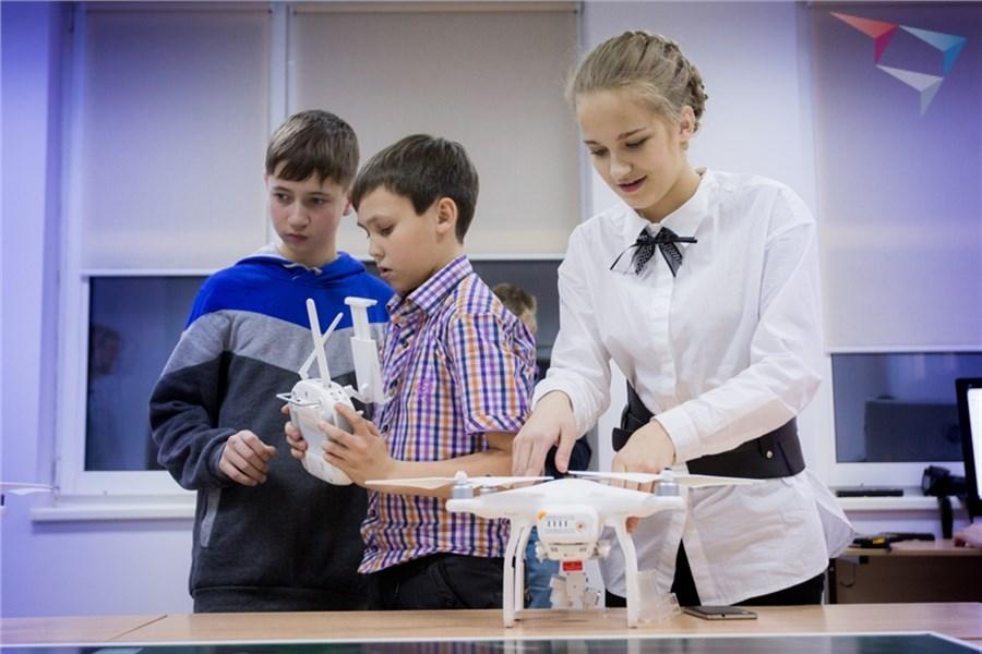 """ВКрасноярске готовится коткрытию научно-технический музей «Миссия """"Марс""""»"""