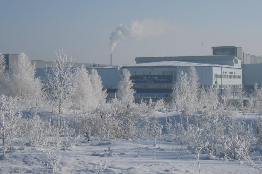 Сибирский инструментально ремонтный завод красноярск вакансии