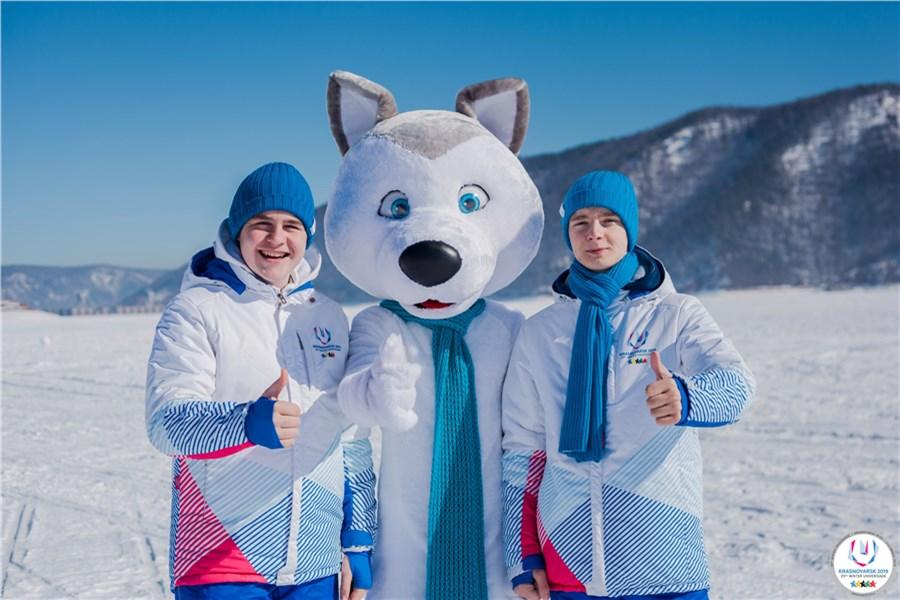 Штабы Зимней универсиады-2019 откроются ввосьми городах Сибири