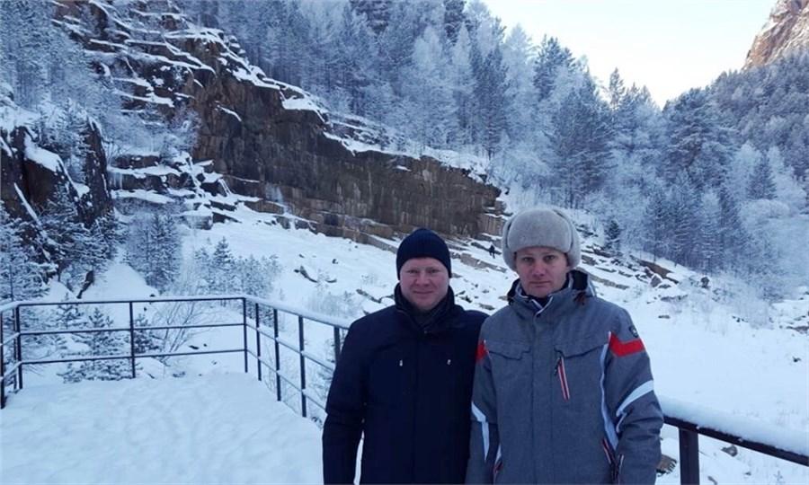 Руководитель Красноярска провел совещание взаповеднике «Столбы»
