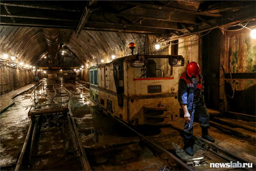 ВКрасноярске чиновники снова планируют построить метро