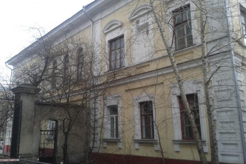 ВКрасноярске наторгах продали монумент истории икультуры наВейнбаума
