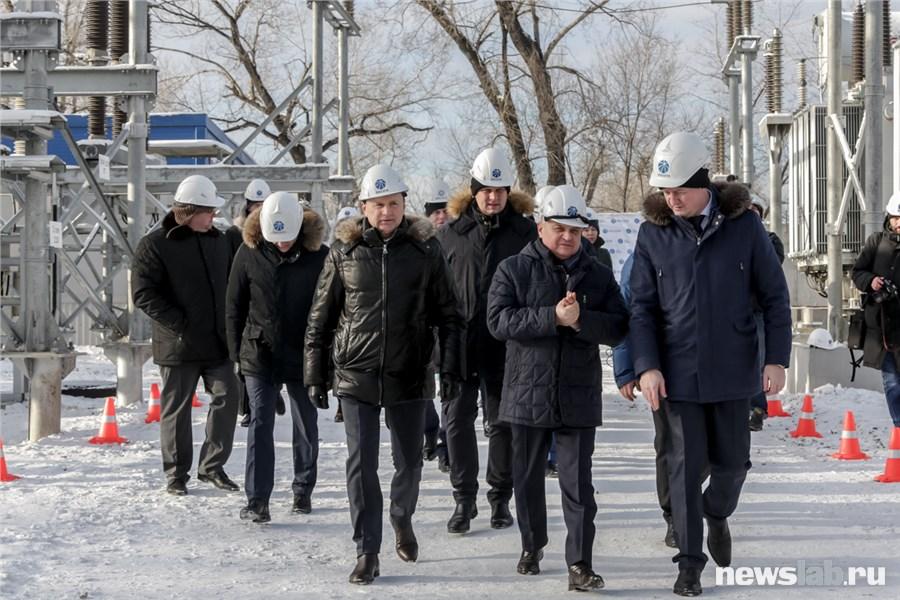 ВКрасноярском крае накануне Универсиады будут сделаны новые рабочие места