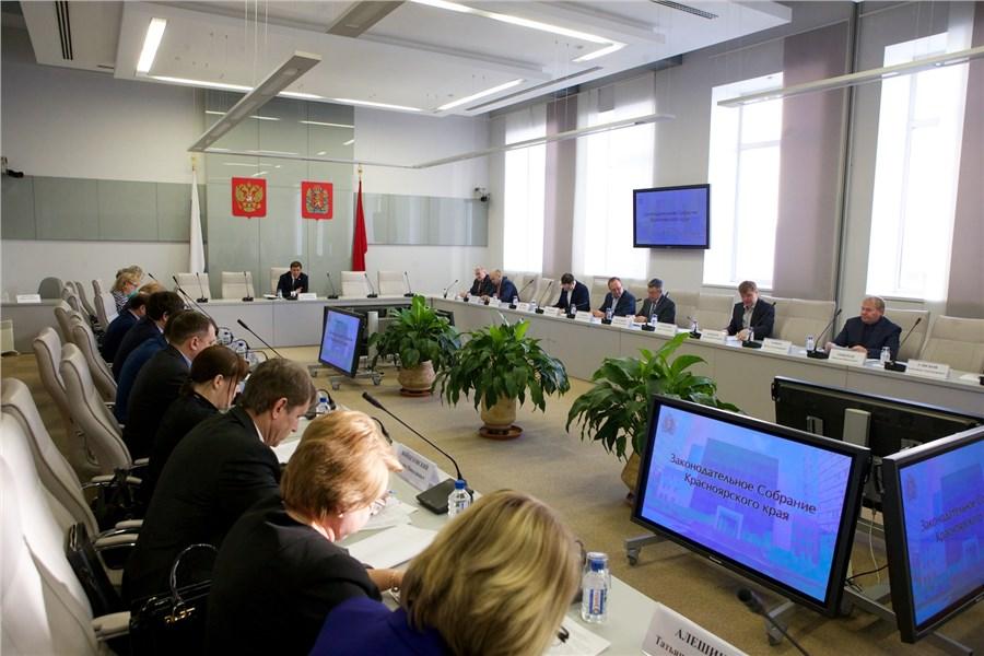 Красноярску дадут 3 млрд руб. наподготовку кУниверсиаде