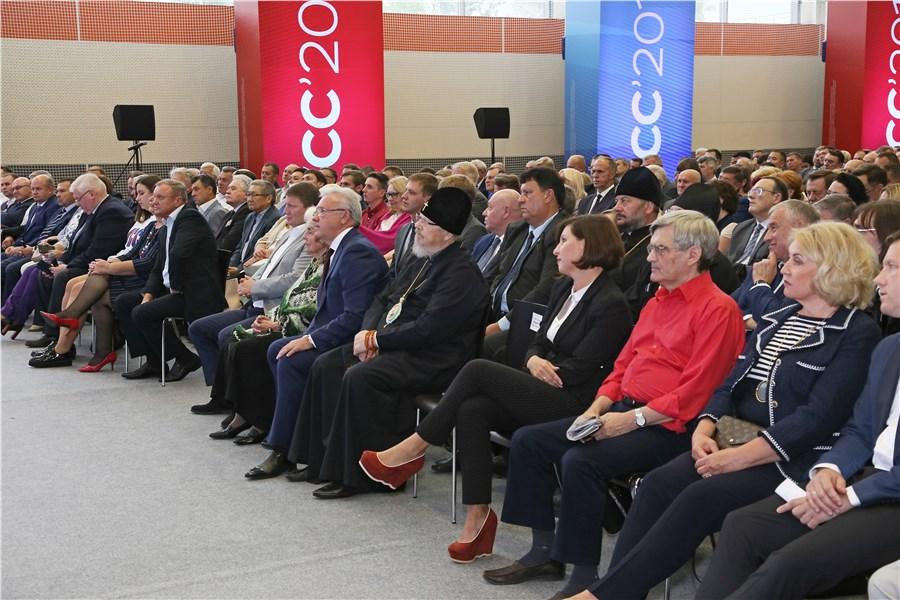 Александра Усса зарегистрировали кандидатом вгубернаторы края
