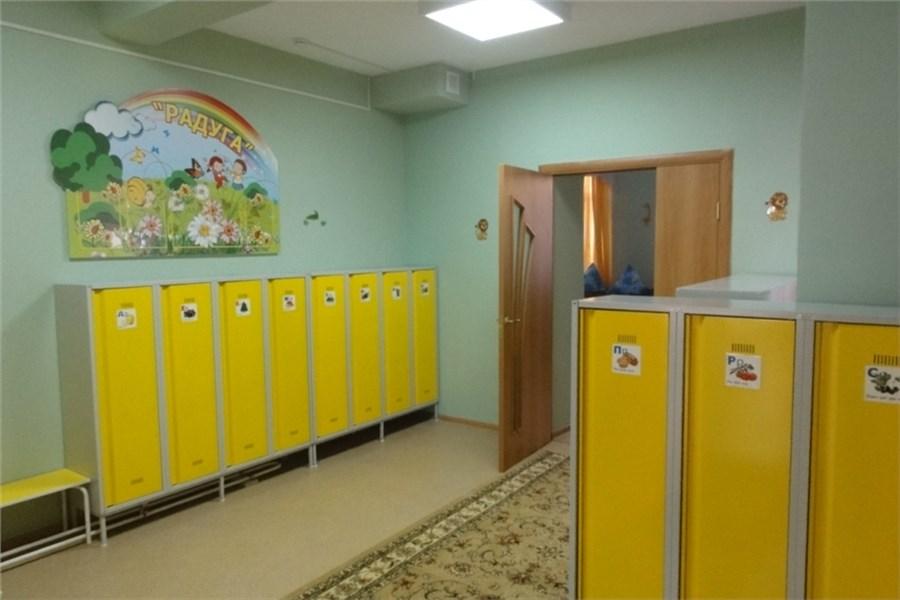 Раздевалка в детском саду своими руками 145