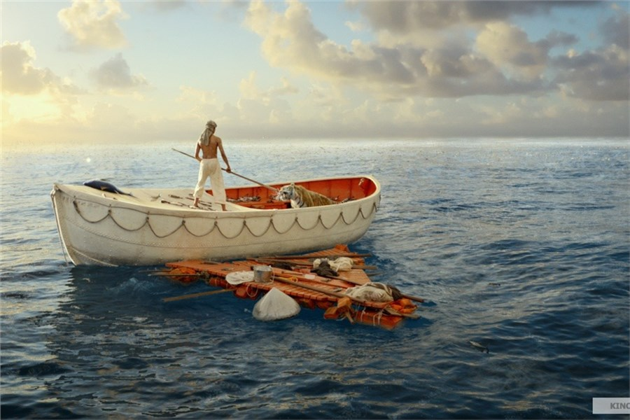 narrative credibility in the life of pi Yann martel's booker prize-winning life of pi it's a shame martel felt obliged to reach for literary credibility in what sense can pi's fanciful narrative.