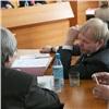 Поездка комитета по государственному строительству, местному самоуправлению и развитию институтов гражданского общества Заксобрания края по восточной группе районов.