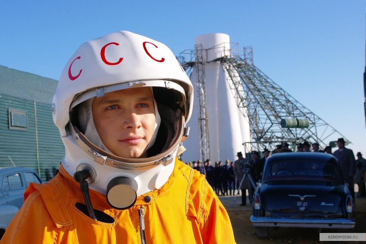 Первый в космосе гагарин первый в