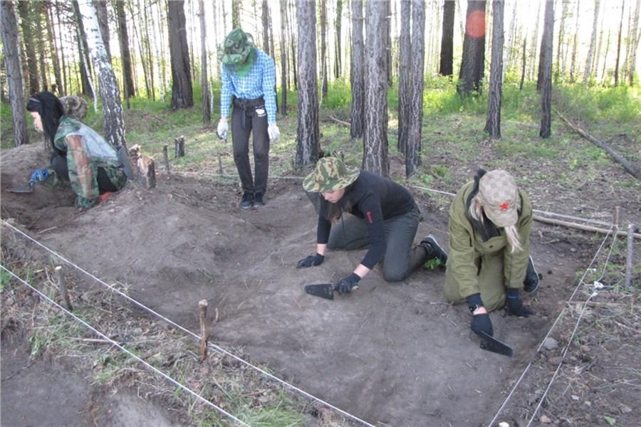 Фото студенты в лесу 68983 фотография
