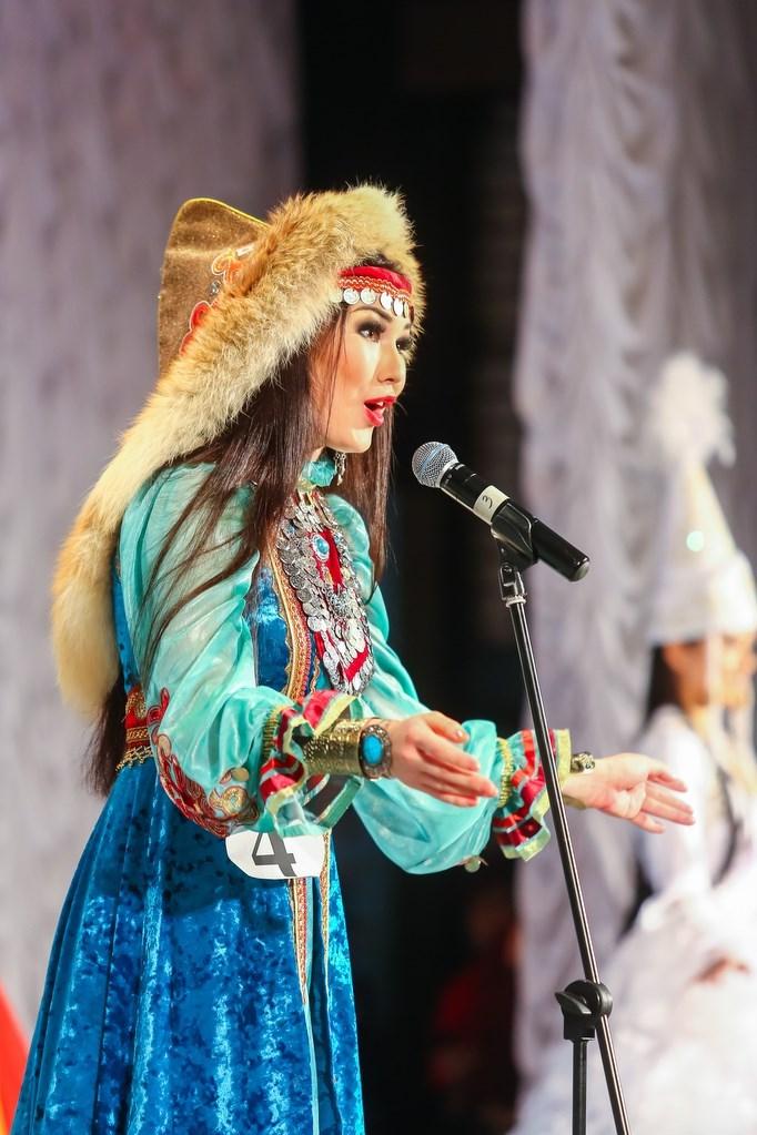 Мисс азия сибирь 2013 мисс азия сибирь