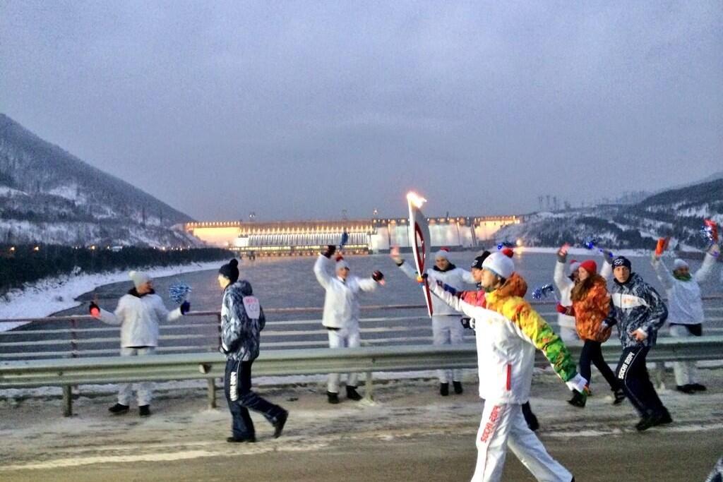 летние олимпийские игры 2010