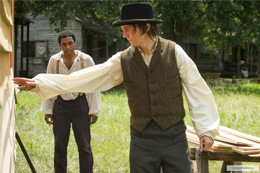 tweleve years a slave Twelve years a slave by solomon northup is a memoir of a black man who was born free in new york state but kidnapped, sold into slavery and kept in bondage for 12 years in louisiana before the american civil war.