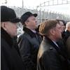 Поездка депутатов ЗС края в Железногорск