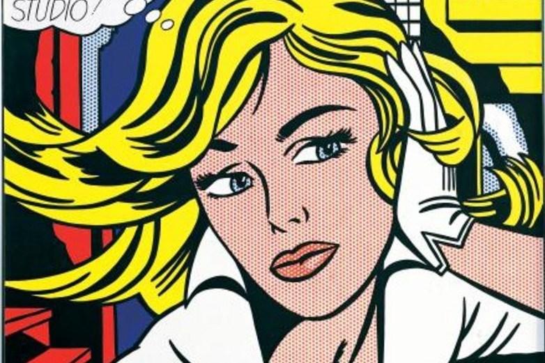 40 art history pop art essay