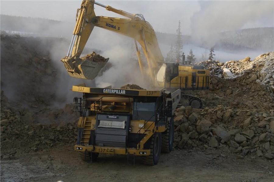 Золотодобывающая компания полюс красноярск официальный сайт как найти компанию на создание сайта