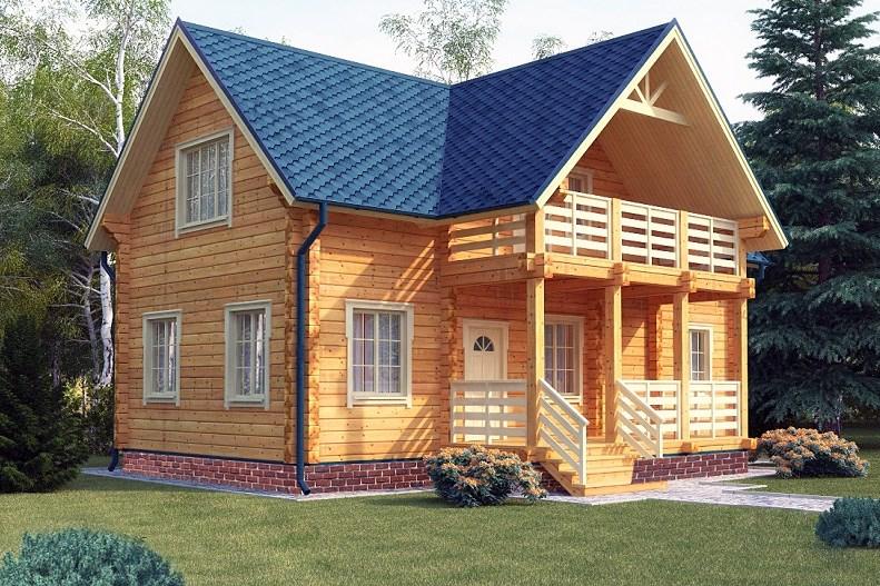 8dd2d0189559 Красноярцы могут заказать строительство дома под ключ в любой точке ...