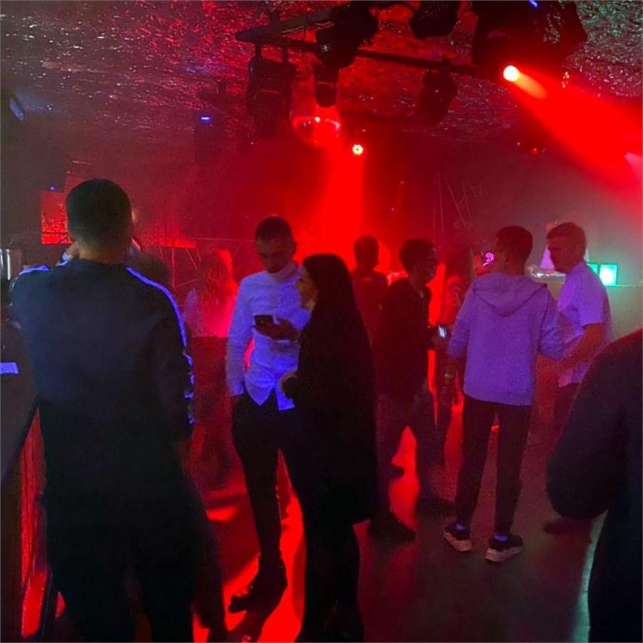 Видео из ночного клуба красноярск клуб ангелов бар москва