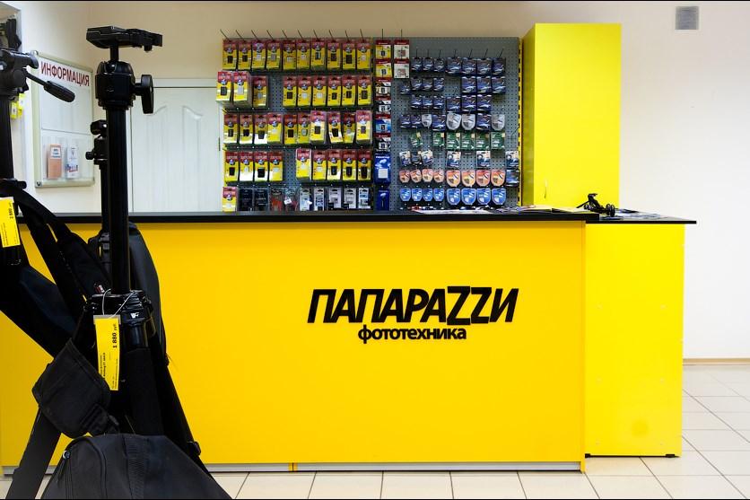 магазин фототехники красноярск